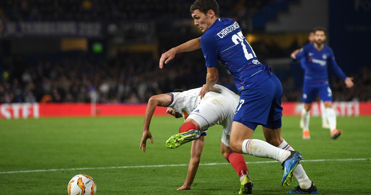 Chelsea có thể mất cùng lúc 3 cầu thủ vào tháng 1 tới - Ảnh 4.