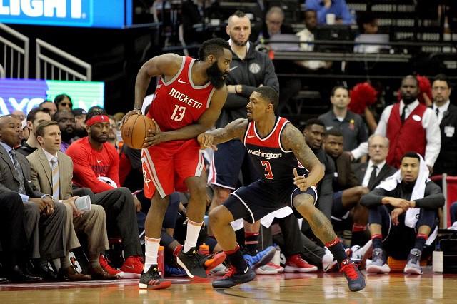 Dự đoán NBA: Washington Wizards vs Houston Rockets - Ảnh 2.