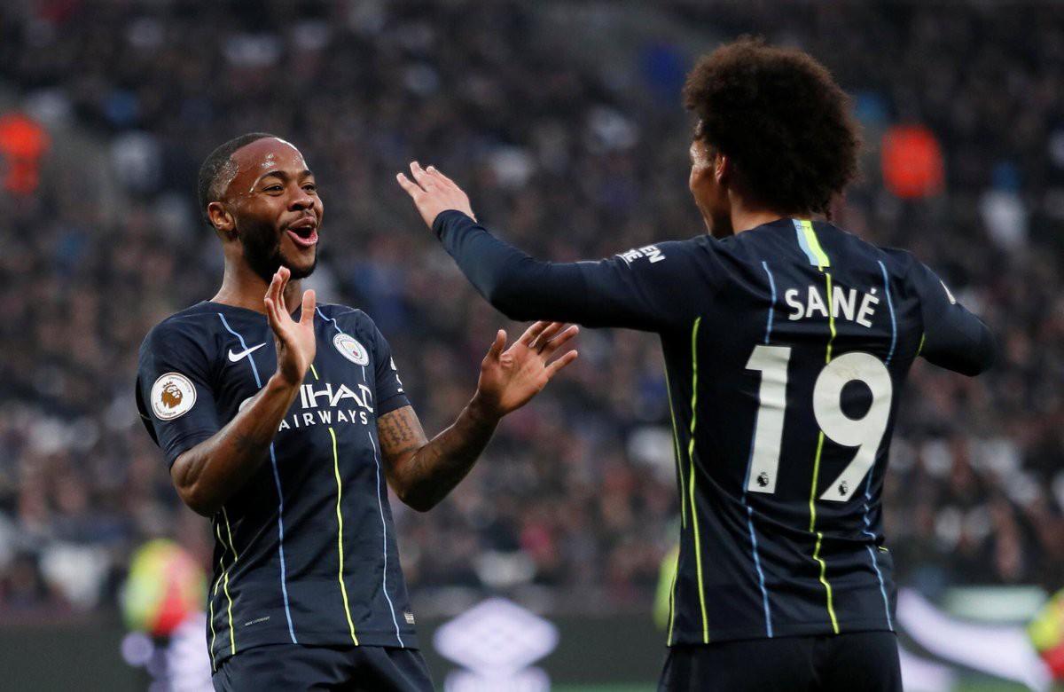 Choáng với tốc độ ghi bàn khởi đầu của Man City khiến các đối thủ sụp đổ - Ảnh 5.