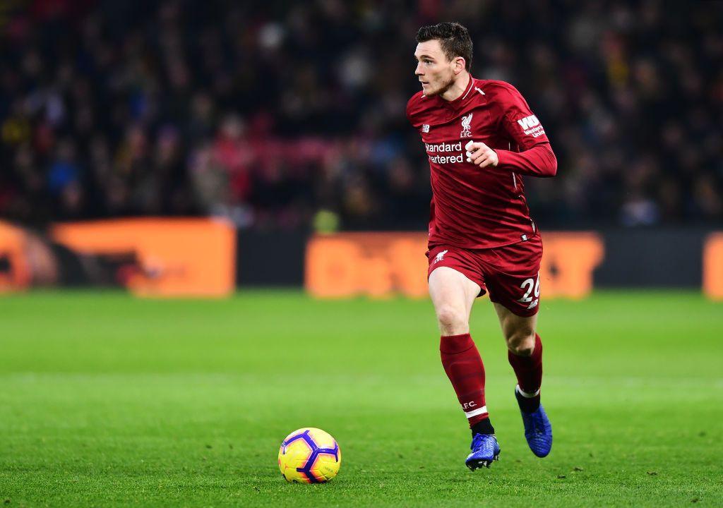 Hậu vệ cánh của Liverpool đã tạo ra khác biệt ngoạn mục thế nào ở mùa này? - Ảnh 5.