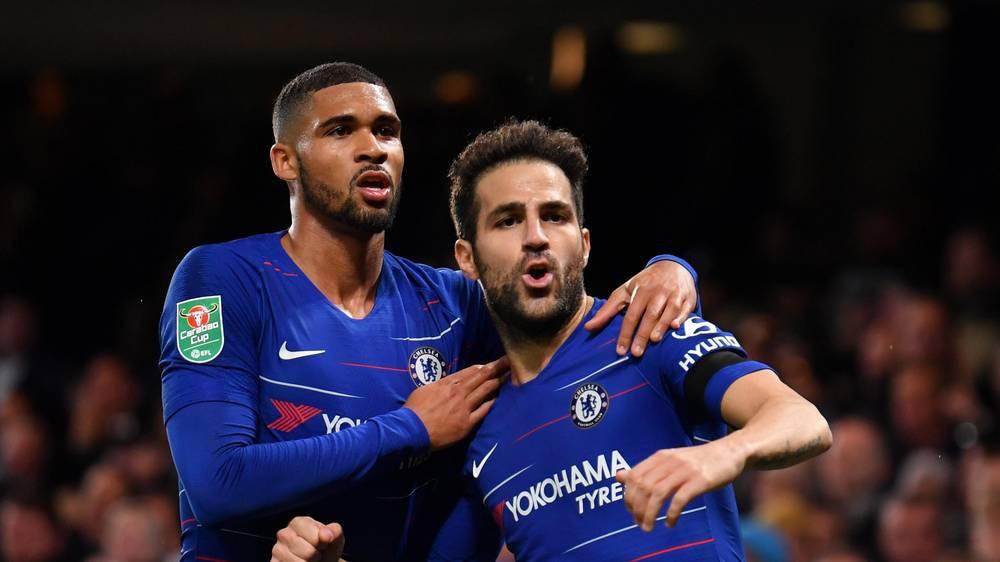 Chelsea có thể mất cùng lúc 3 cầu thủ vào tháng 1 tới - Ảnh 1.