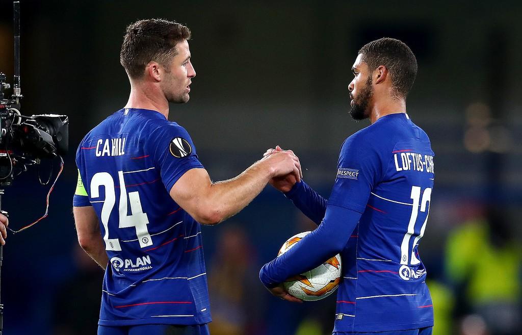 Chelsea có thể mất cùng lúc 3 cầu thủ vào tháng 1 tới - Ảnh 3.