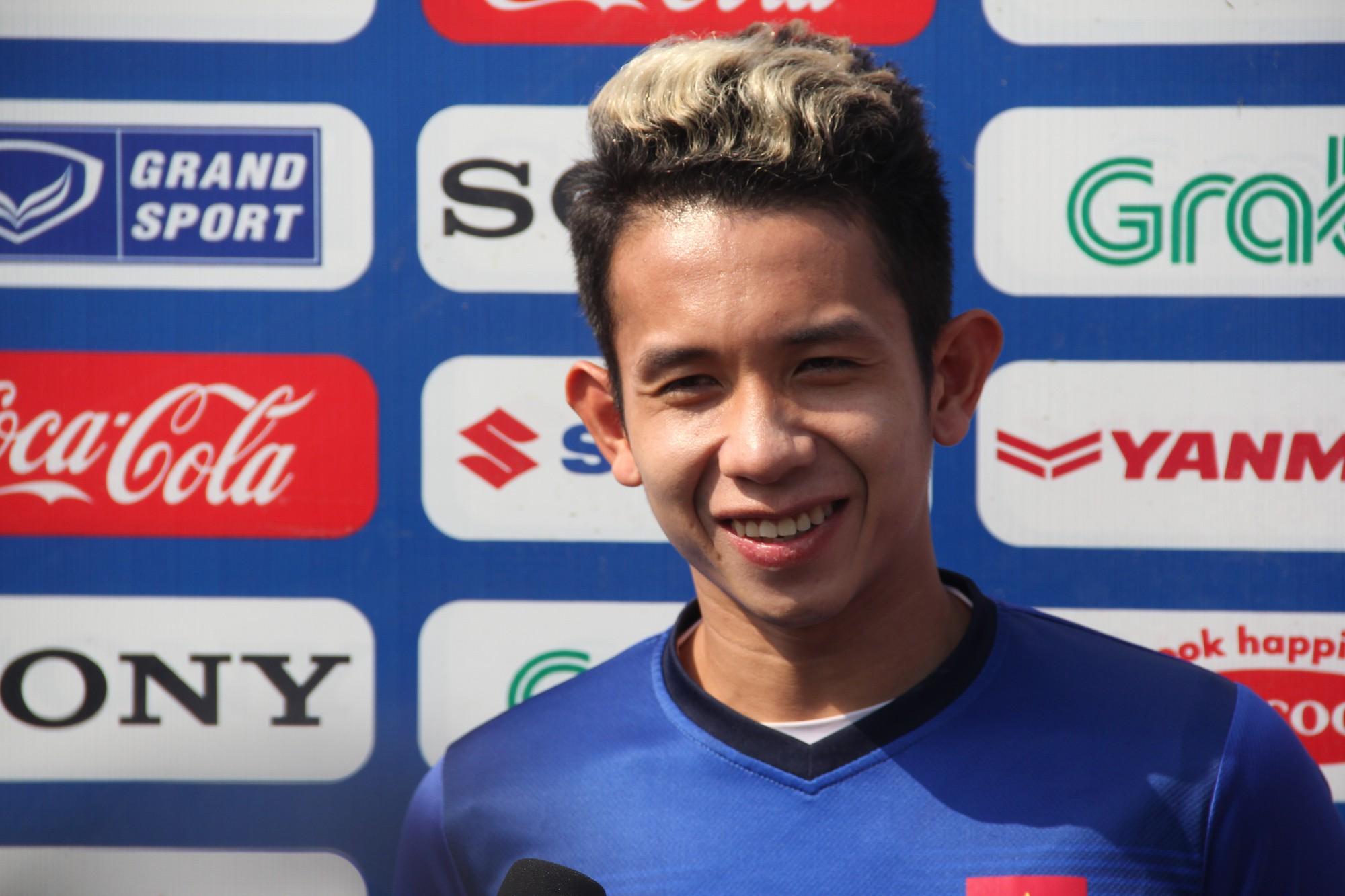 Hồng Duy tiết lộ điều bất ngờ trước cuộc đối đầu với Philippines - Ảnh 2.