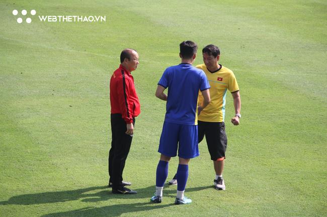 2 tuyển thủ được HLV Park Hang Seo chăm sóc đặc biệt trước bán kết AFF Cup 2018 - Ảnh 2.