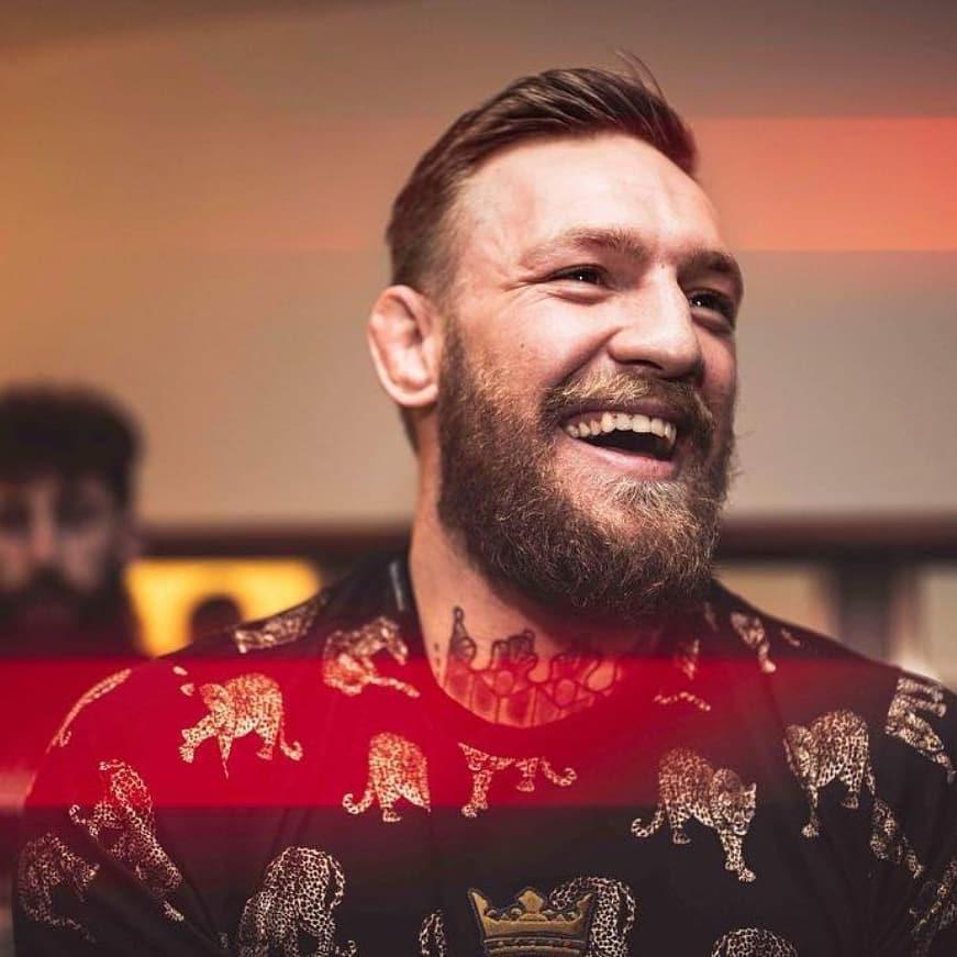 Conor McGregor xác nhận trở lại trong năm 2019, nhưng sẽ thượng đài ở đâu? - Ảnh 1.