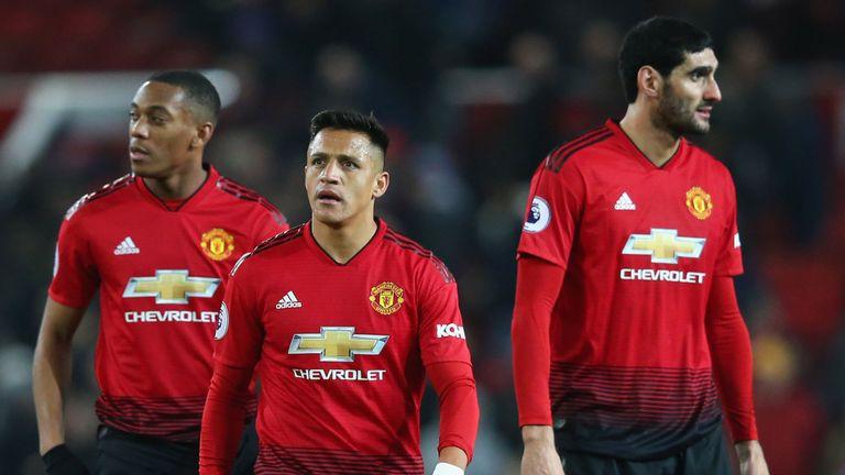Mourinho tiết lộ điều gì hứa hẹn giúp Man Utd trở lại Top 4 khi năm 2018 khép lại? - Ảnh 10.