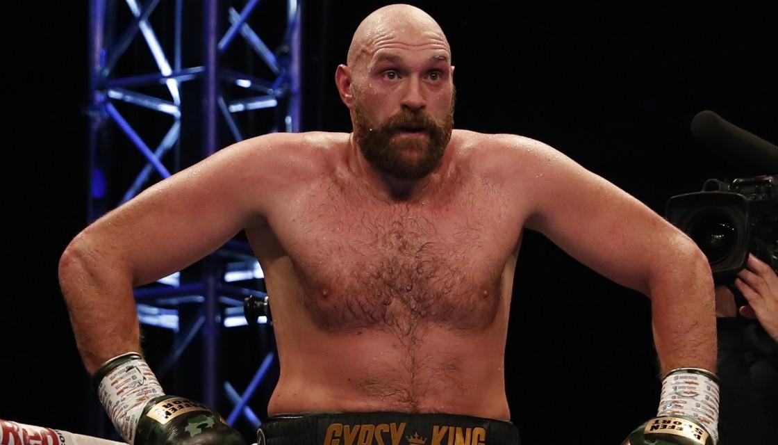 Tyson Fury: Sau khi đánh bại Wilder, tôi sẽ ở lại Mỹ và trở thành ông vua PPV tiếp theo - Ảnh 3.