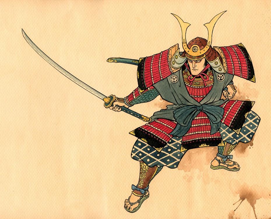 Kiếm sĩ huyền thoại chỉ ra 20 nguyên tắc võ sĩ đạo cơ bản, bất cứ ai cũng có thể noi theo - Ảnh 2.
