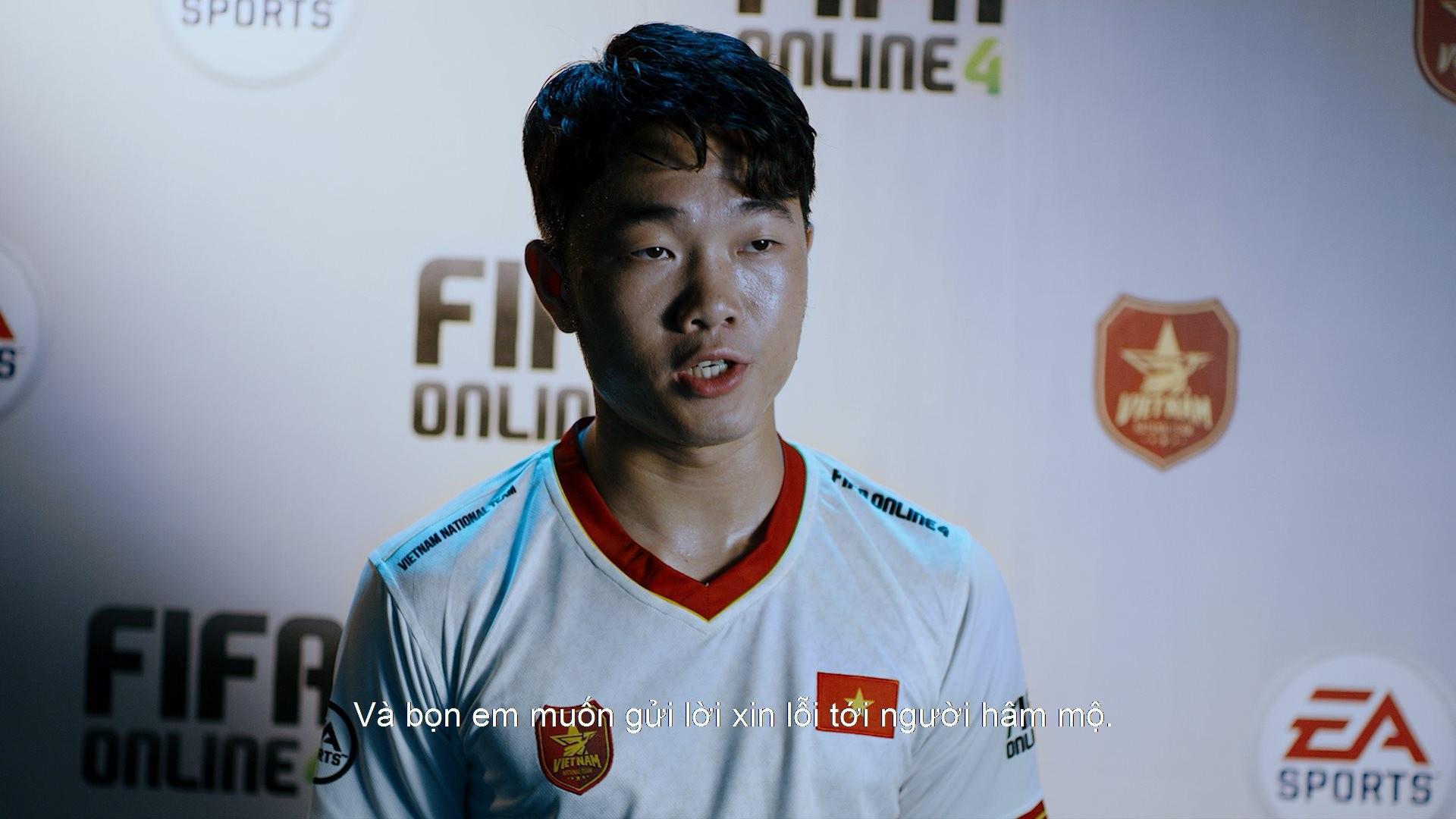 Quang Hải - Xuân Trường - Công Phượng chính thức góp mặt trong FIFA Online 4 Việt Nam - Ảnh 4.