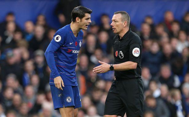 Số liệu thống kê cho thấy Alvaro Morata đang lạc lối ở Chelsea như thế nào - Ảnh 1.
