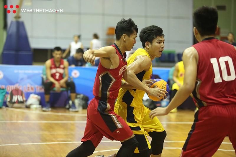 Saigon Heat đặc cách cho Kim Bản và Phú Vinh vắng mặt tại giai đoạn đầu ABL - Ảnh 1.