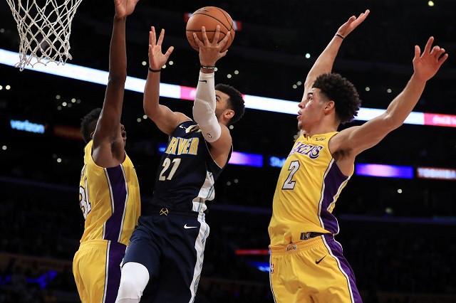 Dự đoán NBA: Denver Nuggets vs Los Angeles Lakers - Ảnh 1.