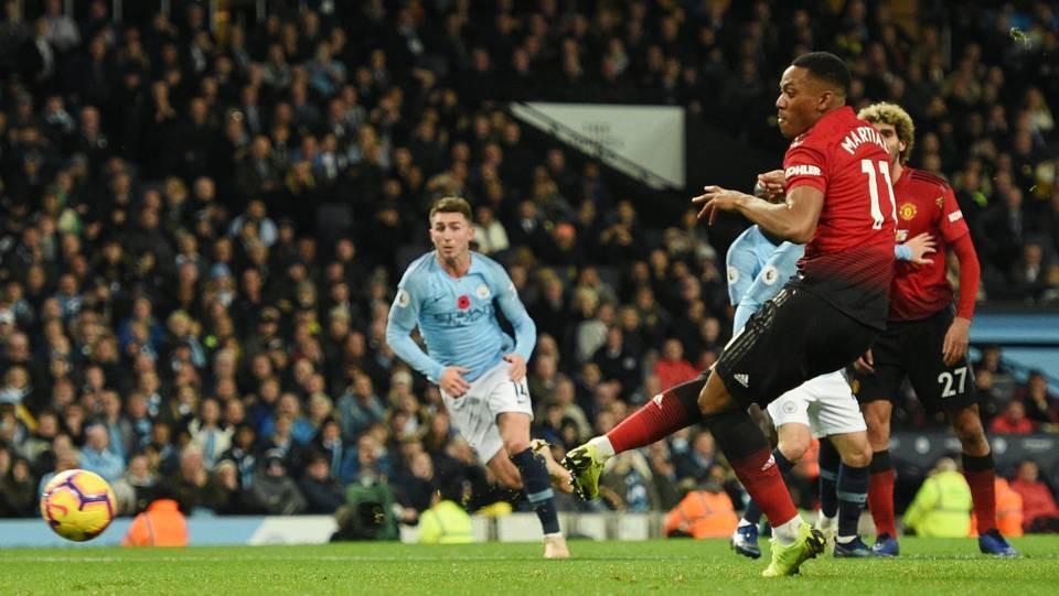 Man Utd trở nên khô hạn bàn thắng kể từ khi Sir Alex Ferguson rời Old Trafford ra sao - Ảnh 10.