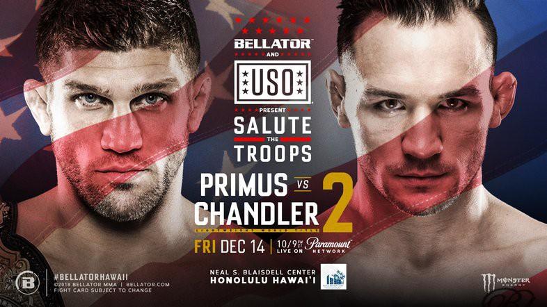 Những sự kiện MMA mà khán giả không thể bỏ qua trong tháng 12 - Ảnh 4.