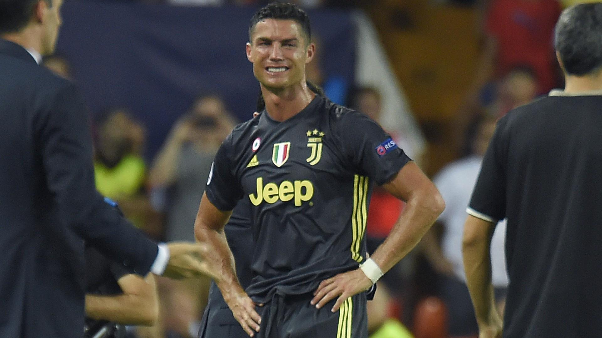 Thống kê khó tin chỉ ra Ronaldo đang đứng trước cơ hội vàng báo thù Valencia - Ảnh 8.