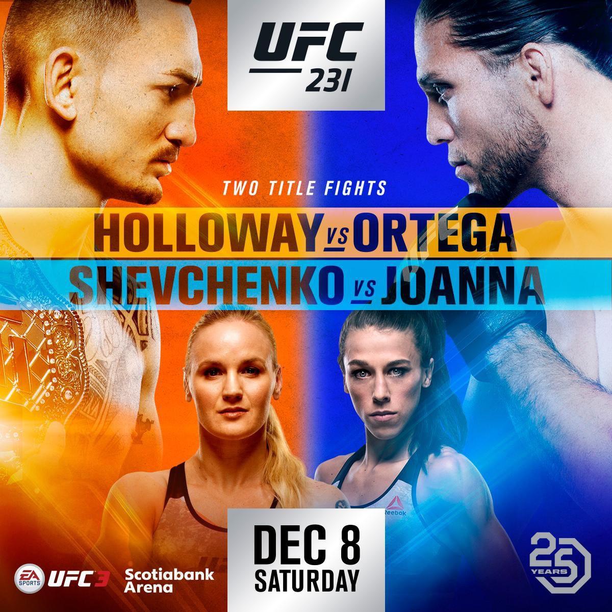 Những sự kiện MMA mà khán giả không thể bỏ qua trong tháng 12 - Ảnh 3.