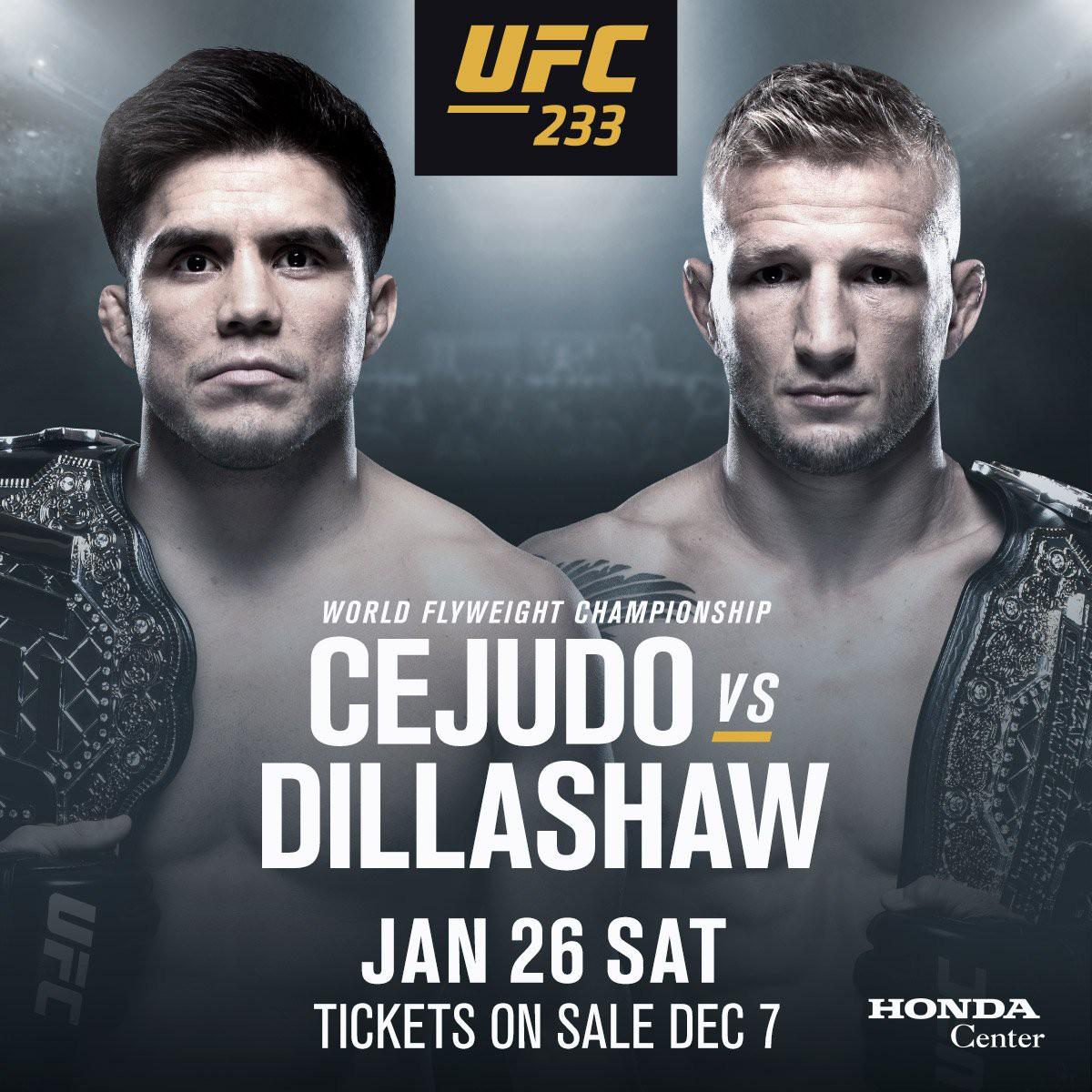 Trận Superfight tiếp theo của UFC đã chính thức được ấn định vào ngày 26/1 - Ảnh 5.