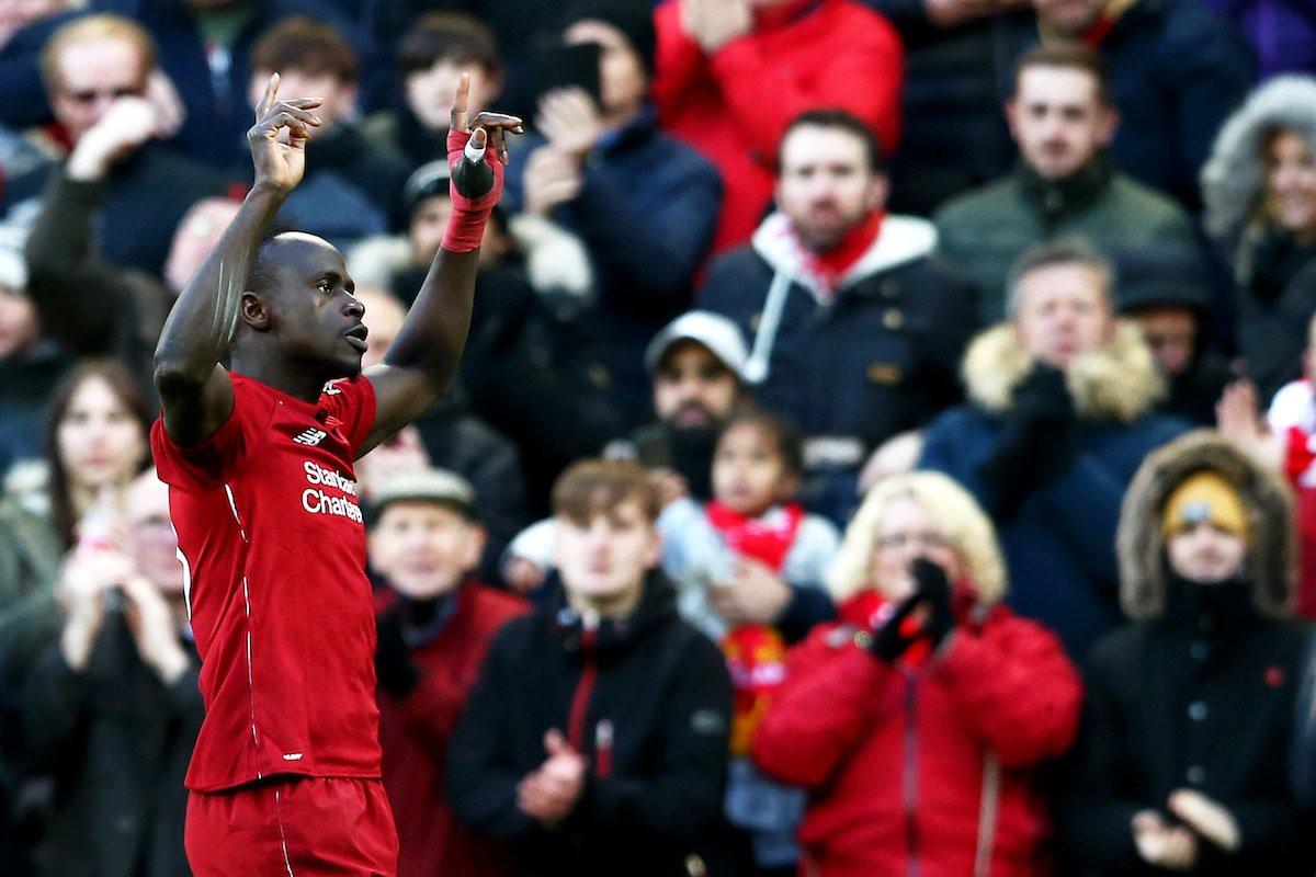 Trận thắng Watford đem lại những dấu hiệu tích cực nào cho Liverpool trong cuộc đua vô địch? - Ảnh 1.