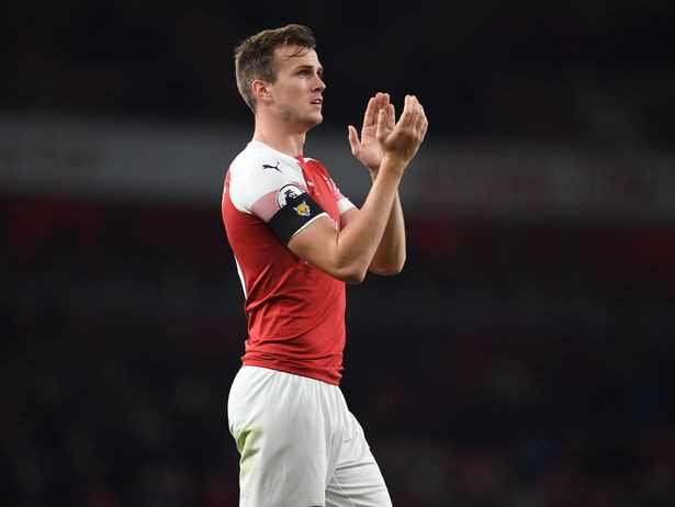 Sự thay đổi khó tin nào của Unai Emery đã giúp Arsenal thành công? - Ảnh 3.