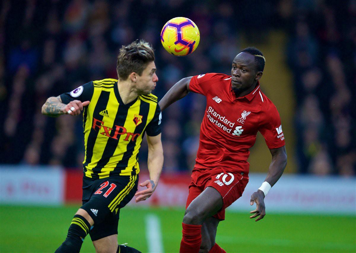 Hai trận đấu đã thay đổi triết lý cho Liverpool của Klopp và tạo bước ngoặt thành công - Ảnh 5.