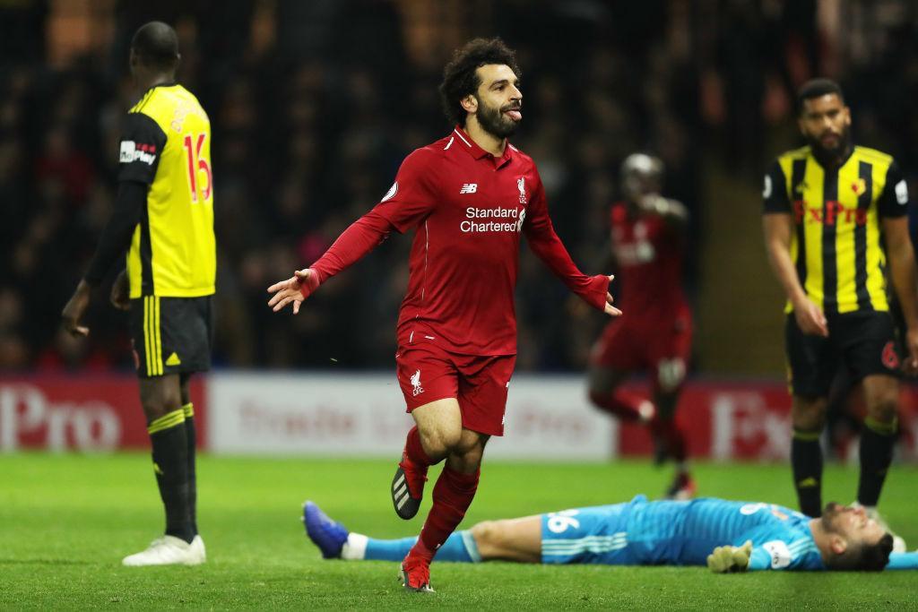 Trận thắng Watford đem lại những dấu hiệu tích cực nào cho Liverpool trong cuộc đua vô địch? - Ảnh 3.