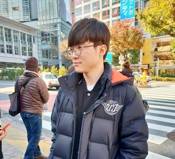 Faker Lee Sang Hyuk trước mùa giải 2019: Năm tới cũng sẽ là một năm quan trọng đối với tôi - Ảnh 2.