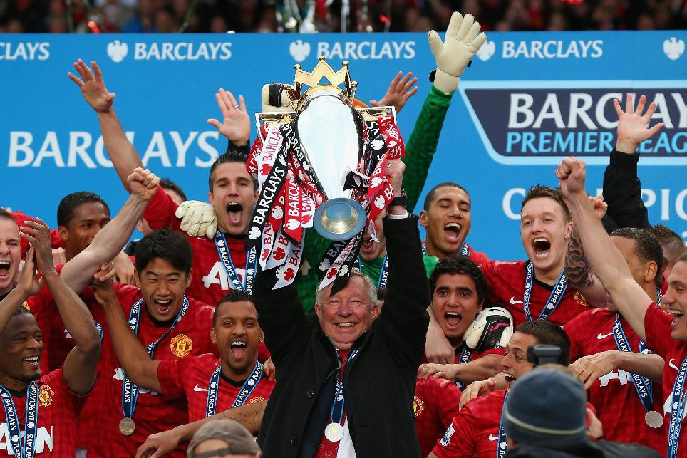 Man Utd trở nên khô hạn bàn thắng kể từ khi Sir Alex Ferguson rời Old Trafford ra sao - Ảnh 3.