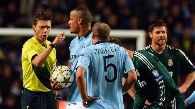 Man City sẽ vượt qua dớp trọng tài Ý như thế nào ở trận gặp Lyon? - Ảnh 5.