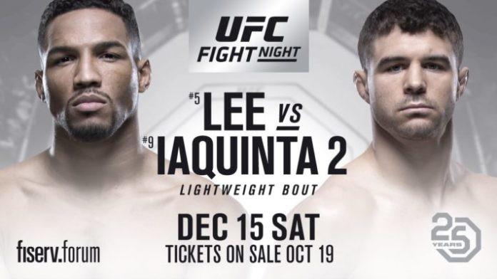 Những sự kiện MMA mà khán giả không thể bỏ qua trong tháng 12 - Ảnh 5.