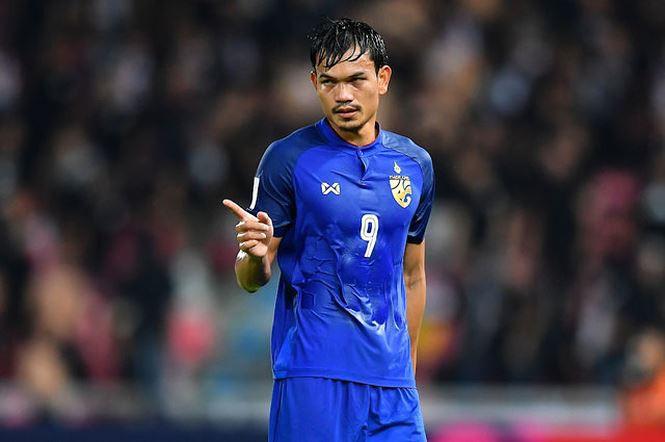 5 chân sút xuất sắc nhất vòng bảng AFF Cup 2018: ĐT Việt Nam vắng bóng   - Ảnh 1.