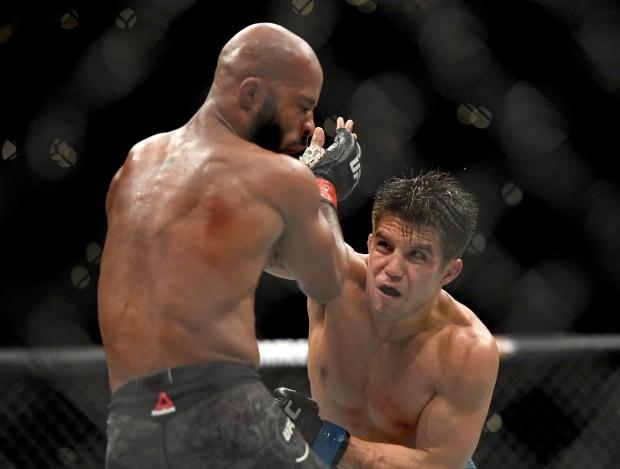 Trận Superfight tiếp theo của UFC đã chính thức được ấn định vào ngày 26/1 - Ảnh 4.