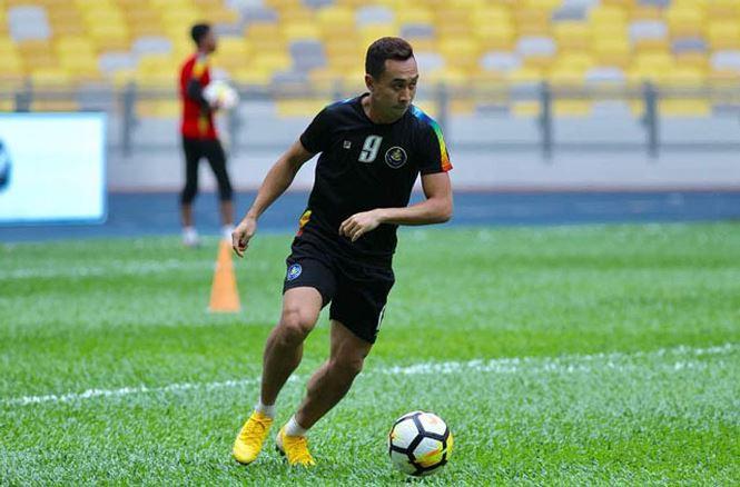 5 chân sút xuất sắc nhất vòng bảng AFF Cup 2018: ĐT Việt Nam vắng bóng   - Ảnh 2.