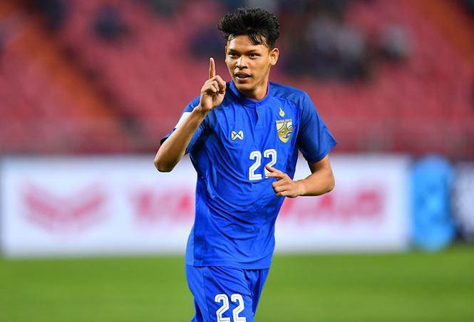 5 chân sút xuất sắc nhất vòng bảng AFF Cup 2018: ĐT Việt Nam vắng bóng   - Ảnh 3.