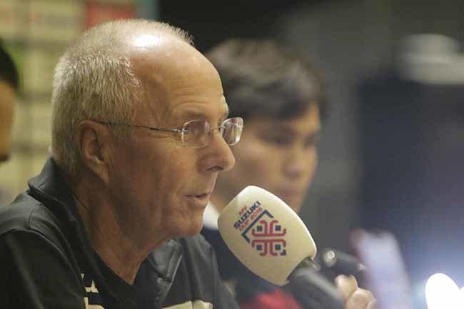Thầy Park đấu Sven-Goran Eriksson: Tiền tỷ đấu... tiền triệu! - Ảnh 4.
