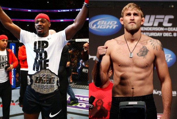 Jon Jones thú nhận tình trạng... phê pha triền miên dù đang chuẩn bị UFC 232 - Ảnh 5.