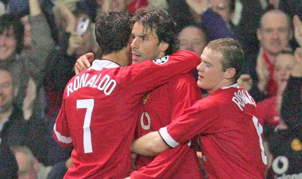 Man Utd trở nên khô hạn bàn thắng kể từ khi Sir Alex Ferguson rời Old Trafford ra sao - Ảnh 1.