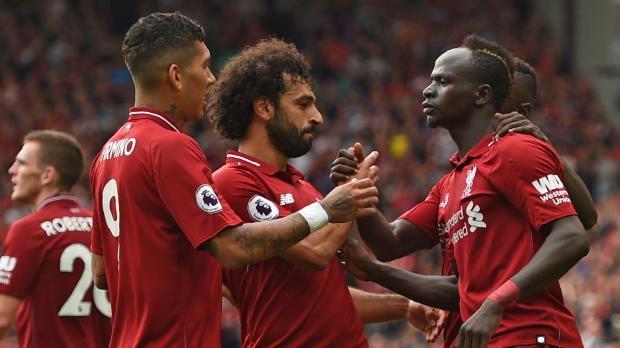 Đội hình Liverpool có thể thay đổi ra sao trong cuộc đại chiến PSG đêm nay? - Ảnh 3.
