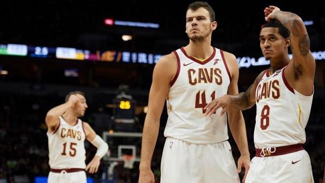 Dự đoán NBA: Oklahoma City Thunder vs Cleveland Cavaliers - Ảnh 1.