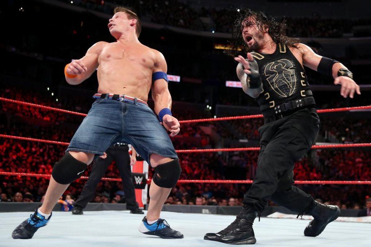 WWE - Trò thể thao tàn bạo hay vở kịch đẫm máu  - Ảnh 6.