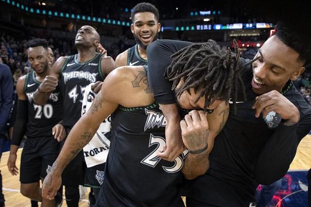 Dự đoán NBA: Minnesota Timberwolves vs San Antonio Spurs - Ảnh 1.