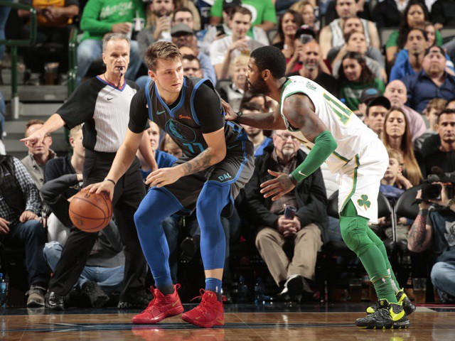 Dự đoán NBA: Houston Rockets vs Dallas Mavericks - Ảnh 1.
