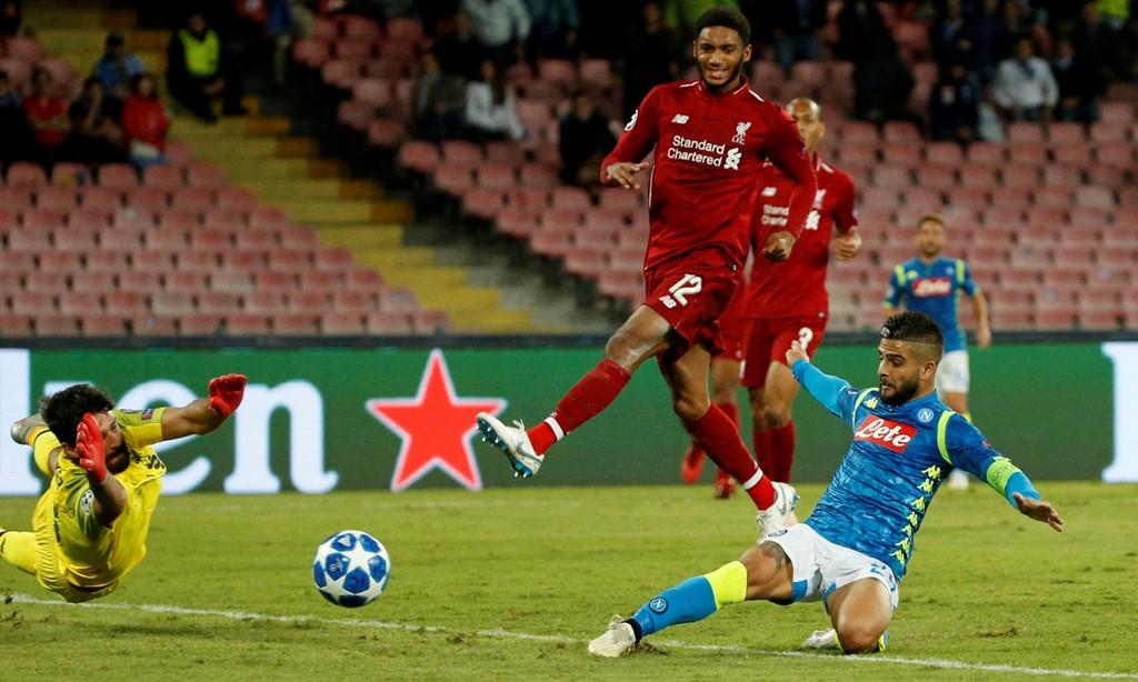 Liverpool cần điều kiện gì để vượt qua vòng bảng Cúp C1/Champions League? - Ảnh 11.