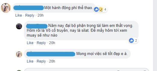 Chuyện thật như đùa: võ sĩ Pencak Silat Việt Nam thắng nhờ... lên gối vào hạ bộ đối thủ - Ảnh 7.