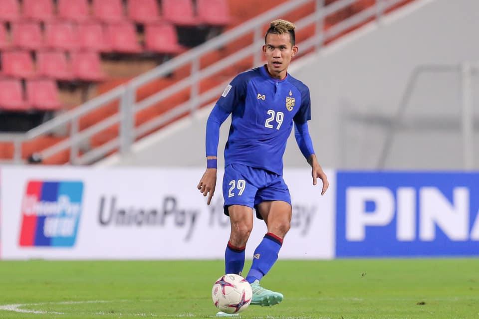 """Tuyển thủ Thái Lan chấp nhận """"gạch đá"""" để bảo vệ lối đá theo trường phái... Mourinho - Ảnh 2."""