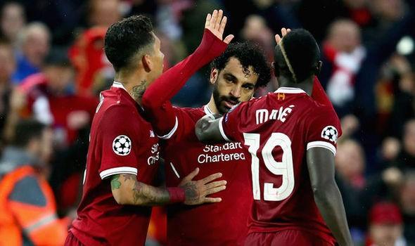 Buffon so sánh bộ ba Salah-Firmino-Mane của Liverpool với dàn tấn công 400 triệu bảng của PSG như thế nào? - Ảnh 3.