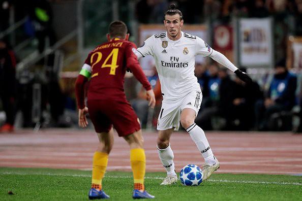 Kỷ lục 100 của Benzema và top 5 điểm nhấn đáng chú ý ở trận AS Roma - Real Madrid - Ảnh 1.