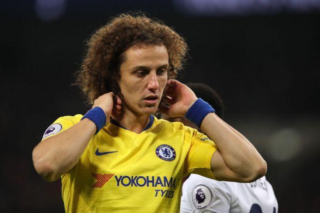 Choáng với số lần David Luiz báo hại bàn thua cho Chelsea ở giải NHA mùa này - Ảnh 1.