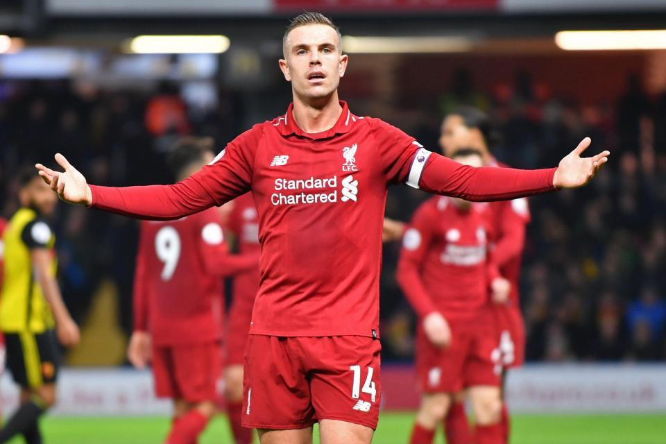 Đội hình Liverpool có thể thay đổi ra sao trong cuộc đại chiến PSG đêm nay? - Ảnh 5.