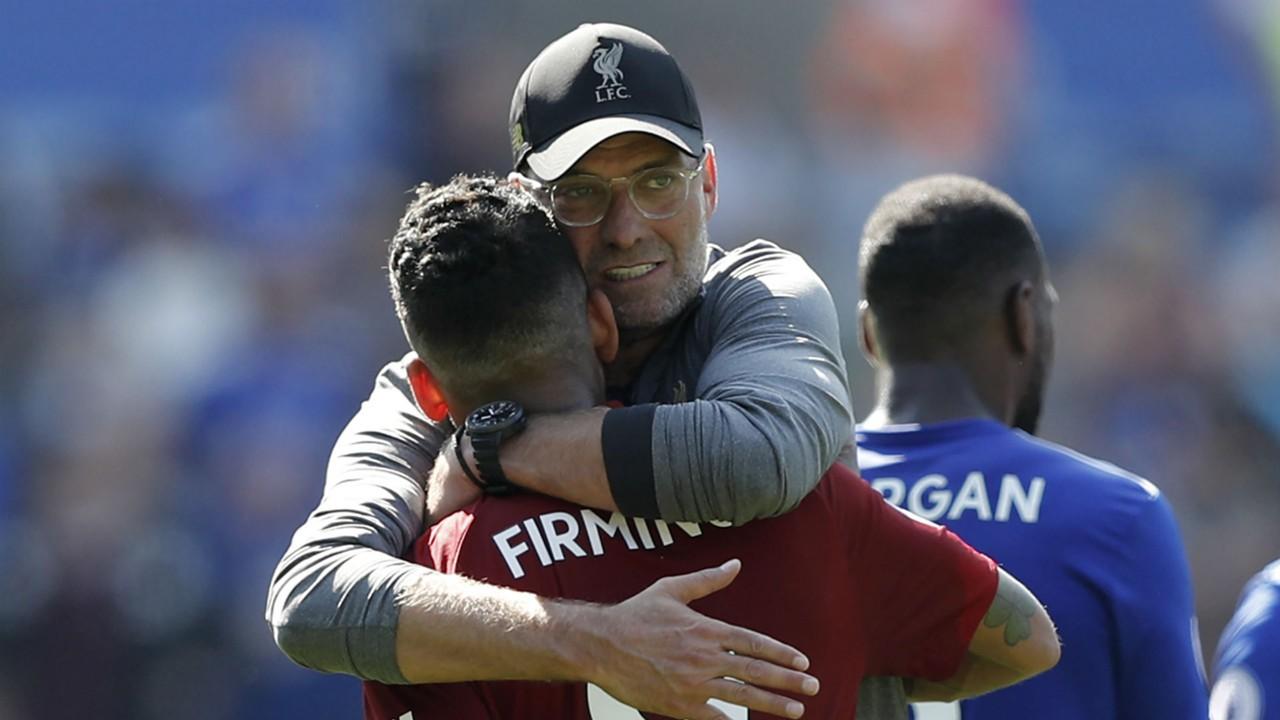 Liverpool và Klopp gặt hái phần thưởng khó tin từ việc chuyển đổi Firmino - Ảnh 7.