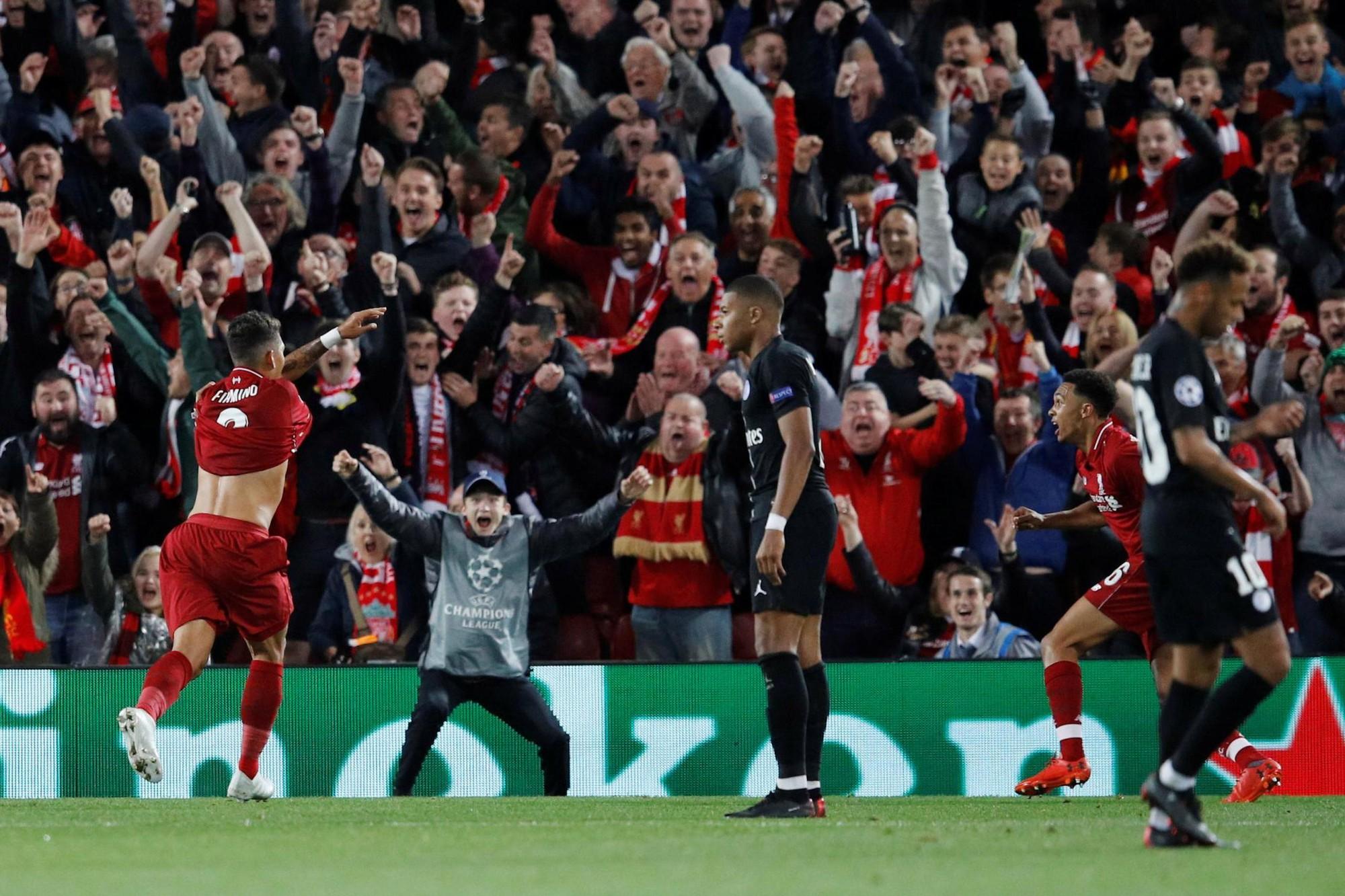 Liverpool cần điều kiện gì để vượt qua vòng bảng Cúp C1/Champions League? - Ảnh 7.